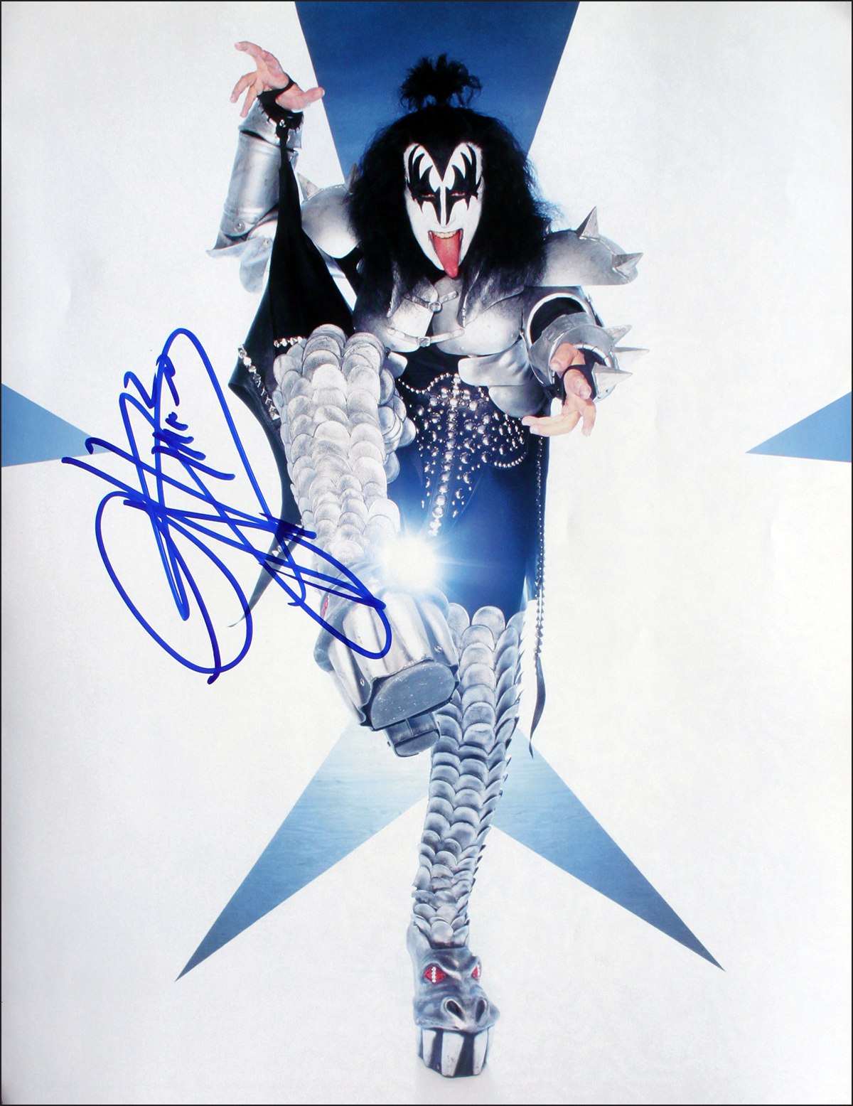 Gene Simmons - Photo