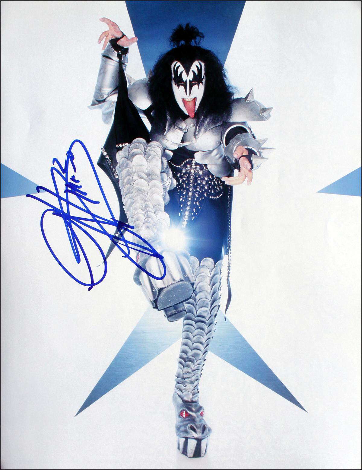 Gene Simmons - Photo