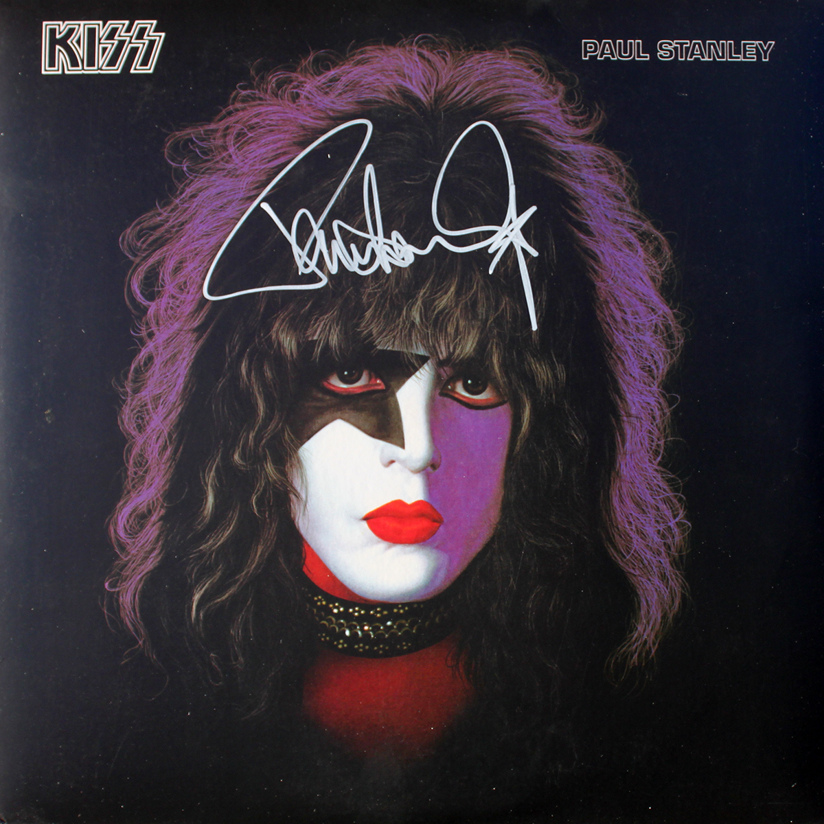 Paul Stanley - Solo Album