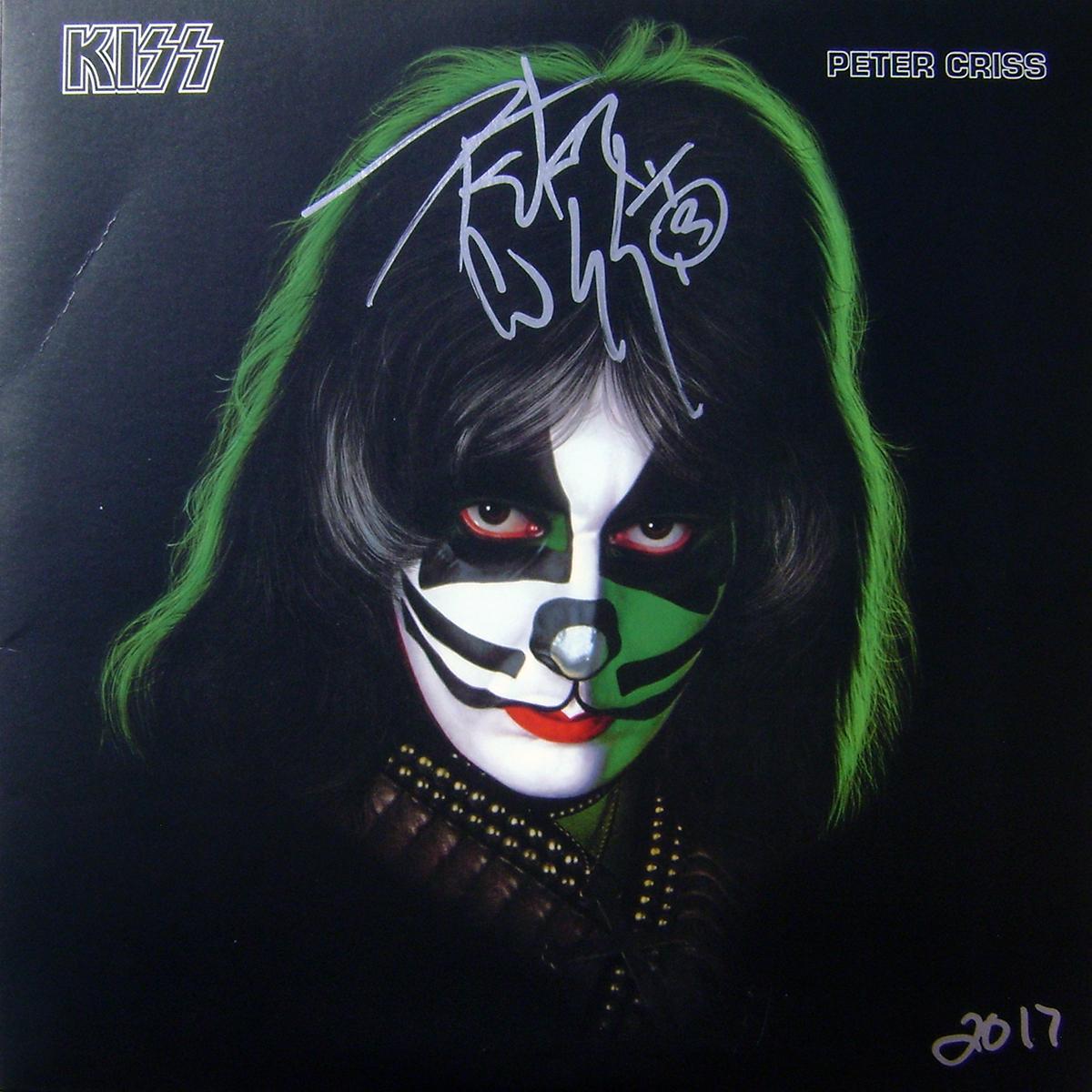Peter Criss - Solo Album #2