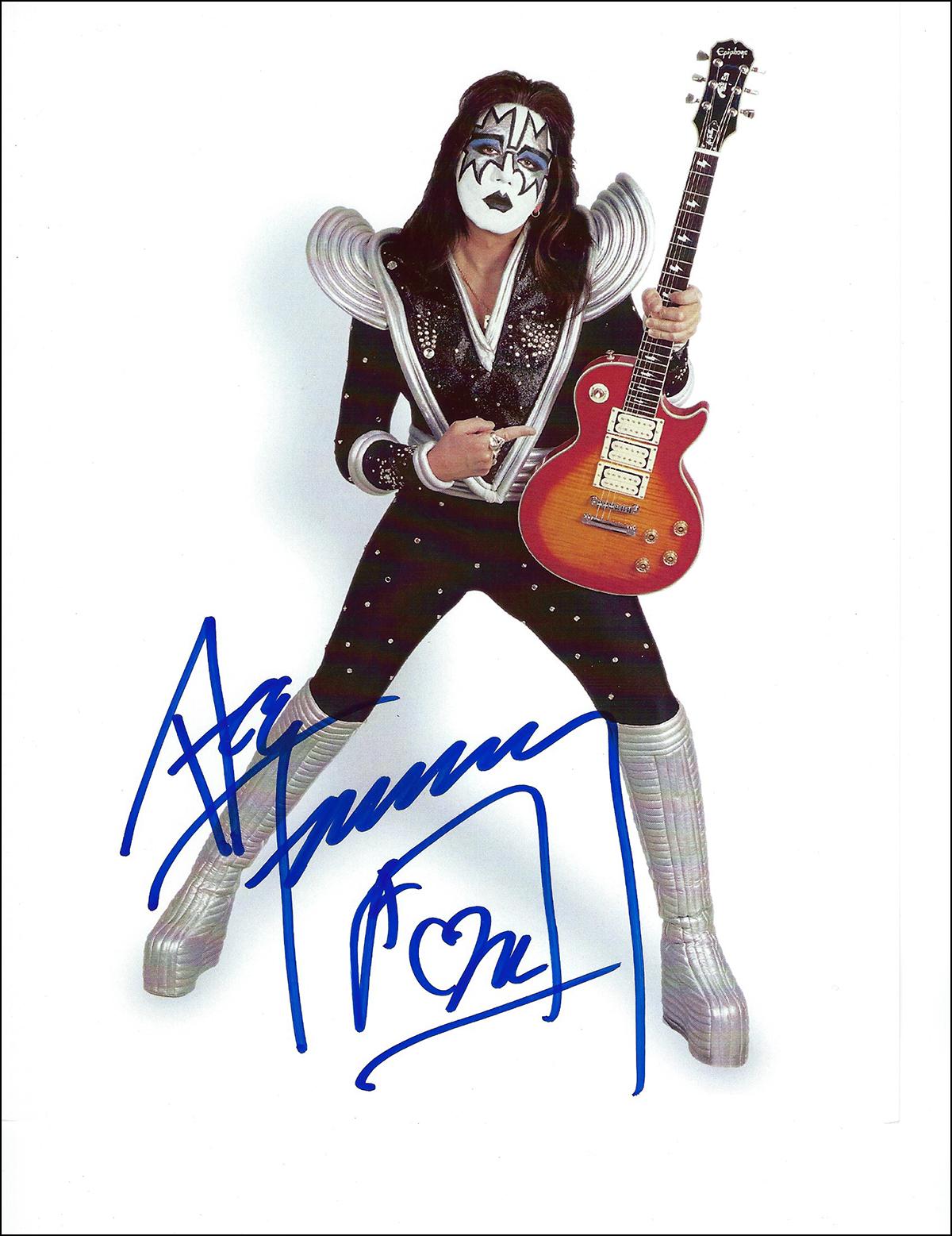 Ace Frehely - Photo #1