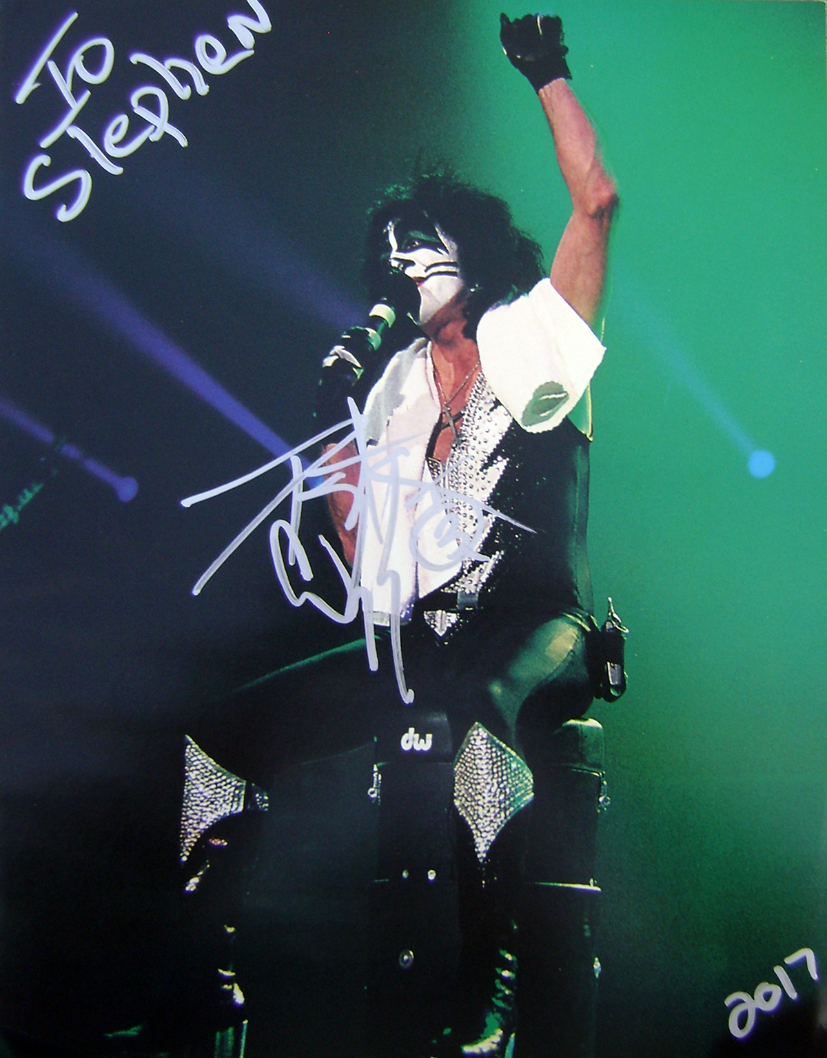Photo - Peter Criss #3