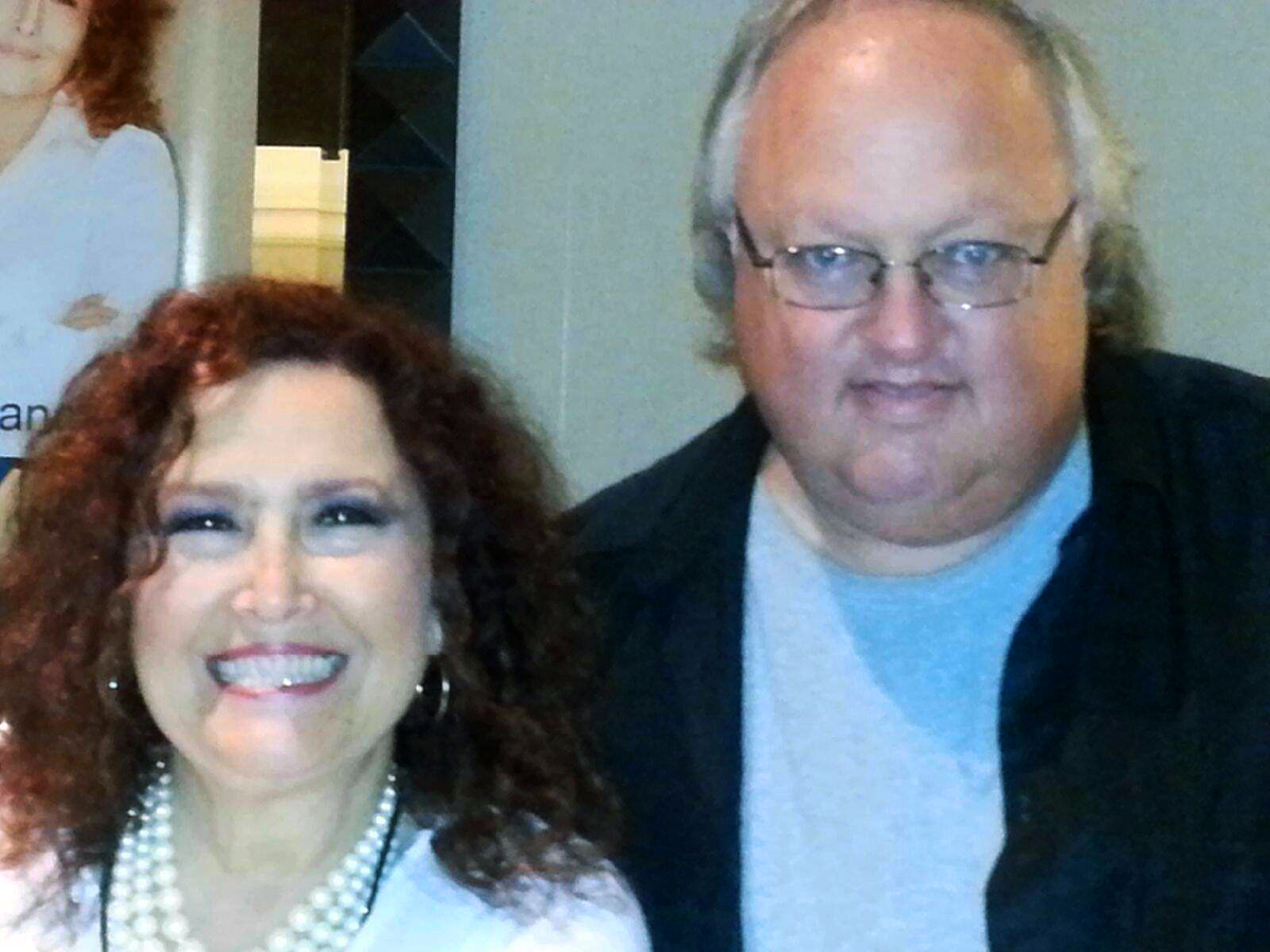 Photo - Melissa Manchester and Stephen Duncan #1