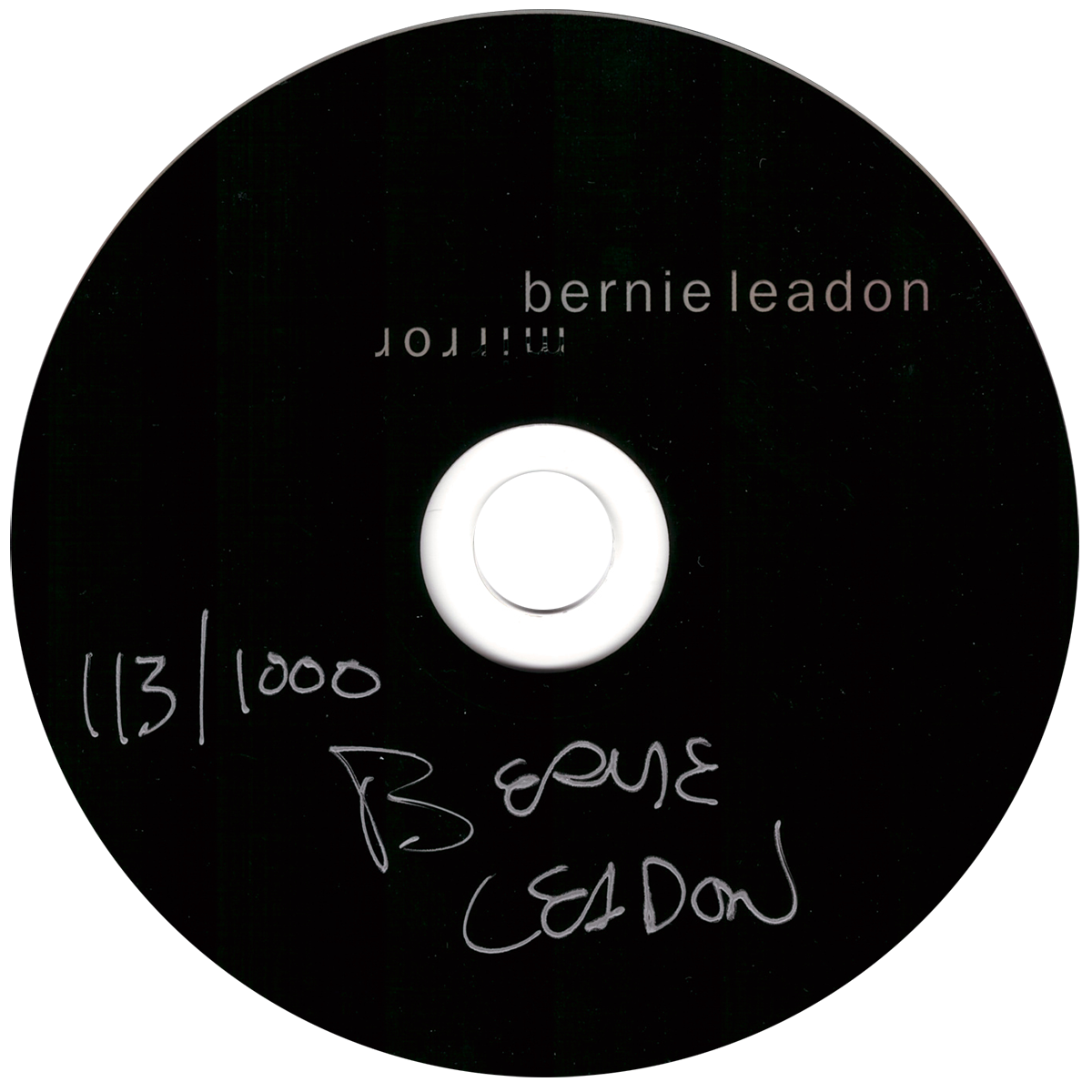 Bernie Leadon CD - MIrror