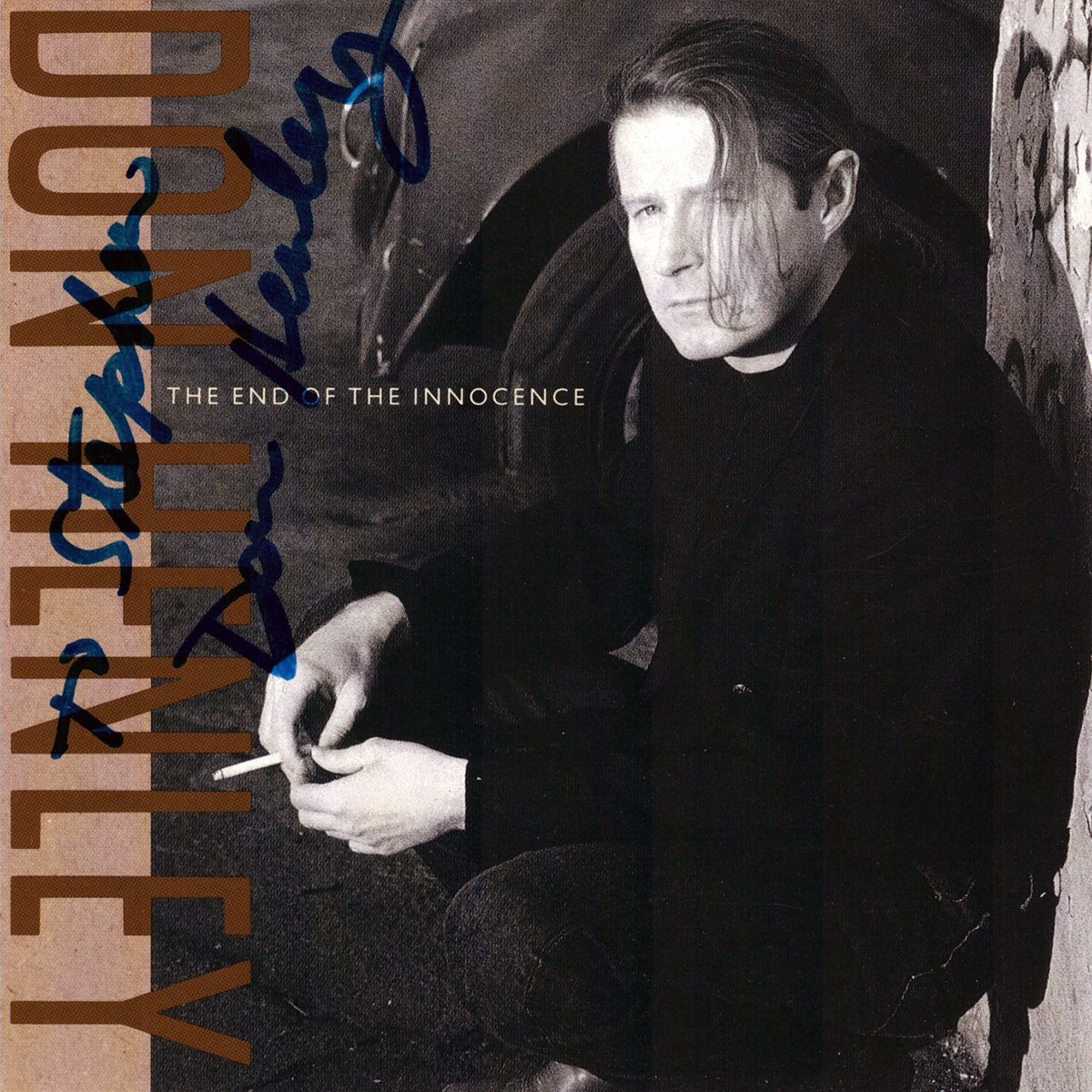 Don Henley CD - The End of the Innocence