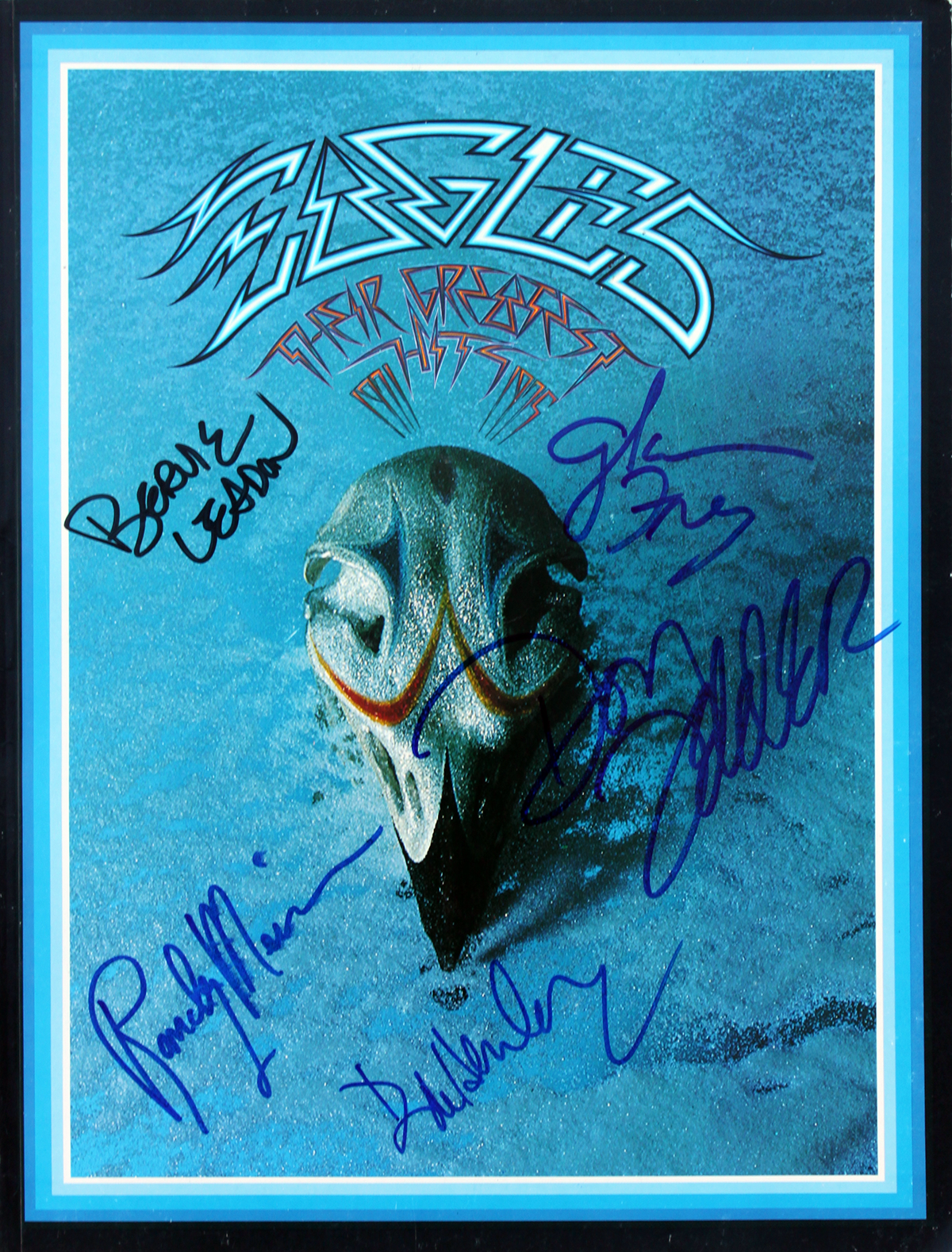 Eagles Songbook - Their Greatest Hits