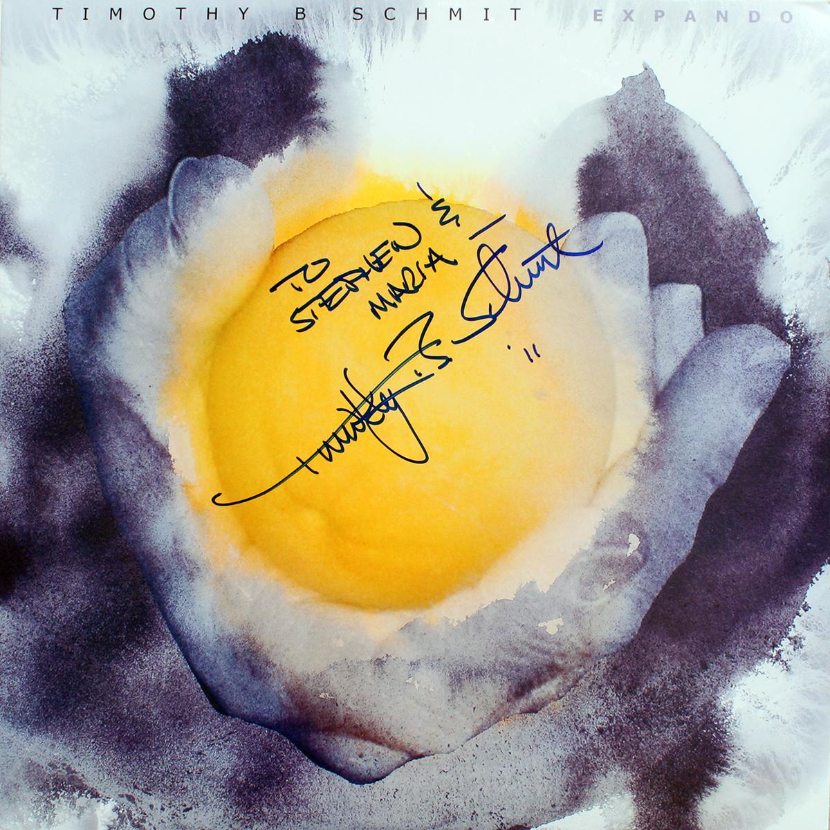 Timothy B Schmit LP - Expando #1