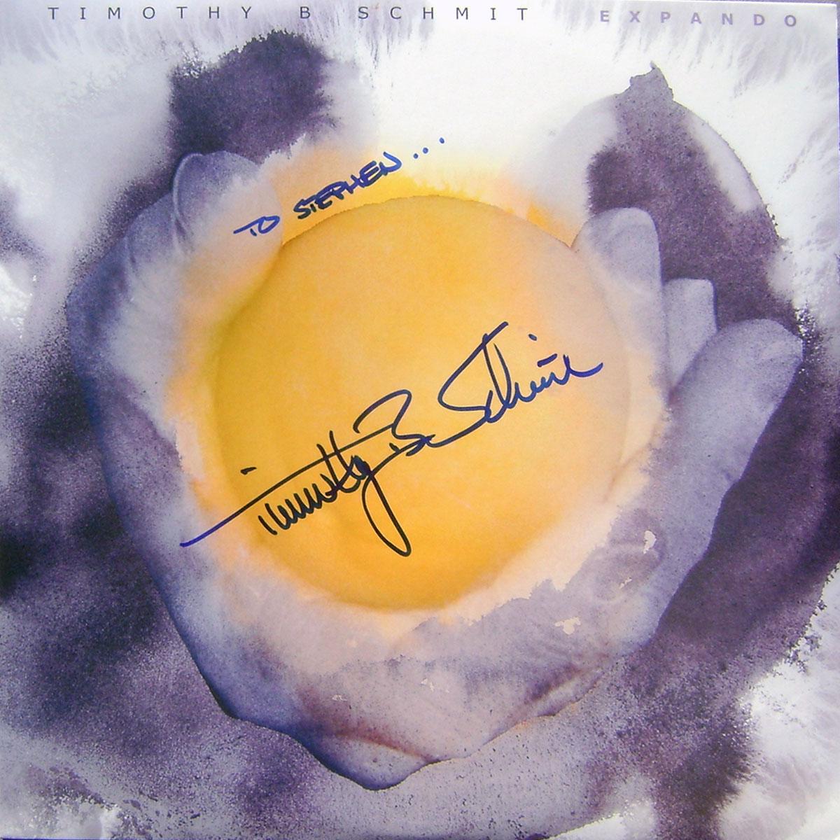 Timothy B Schmit LP - Expando #2
