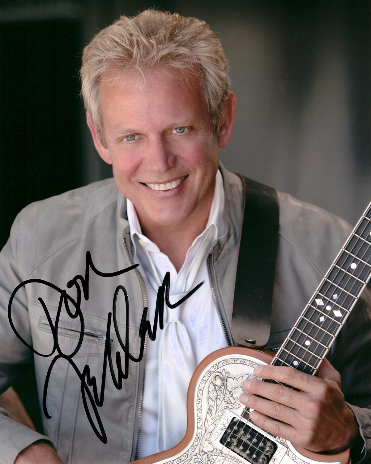 Don Felder photo #4