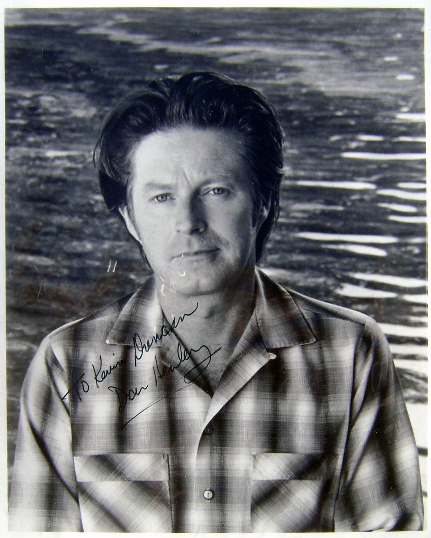 Don Henley - Walden Woods letter