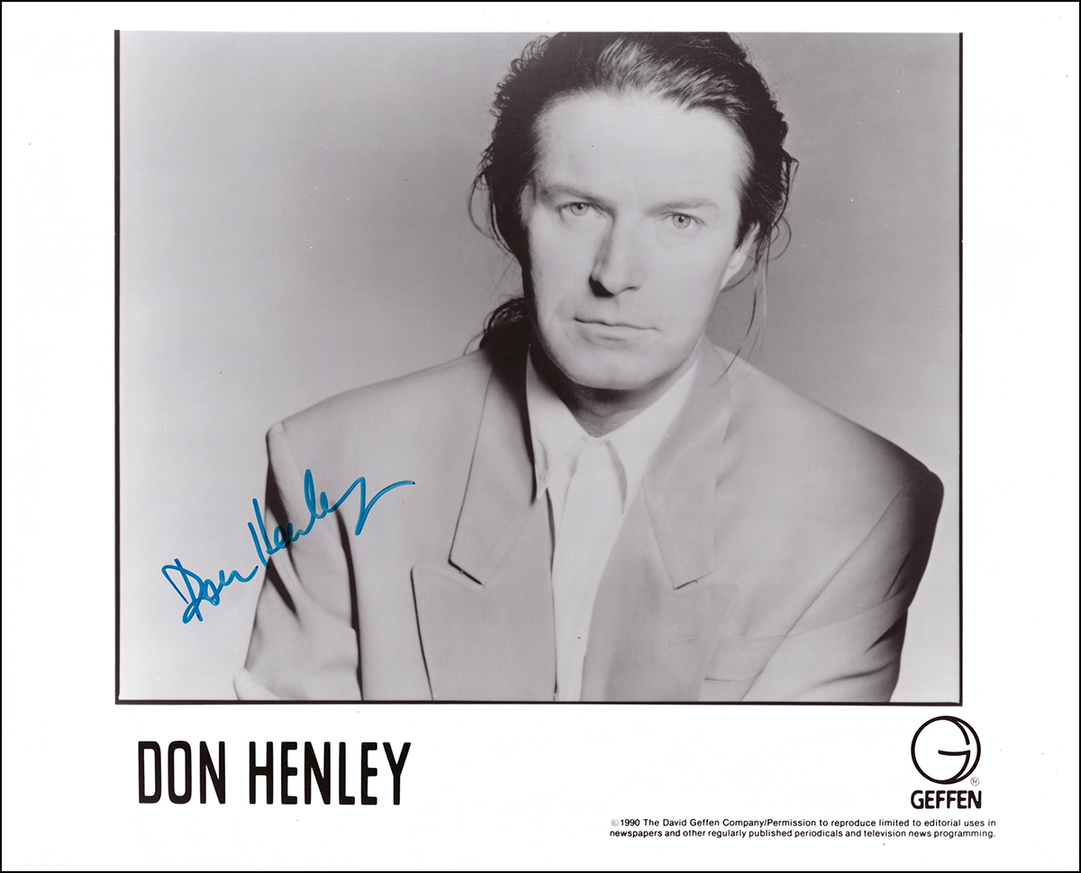 Don Henley photo #1