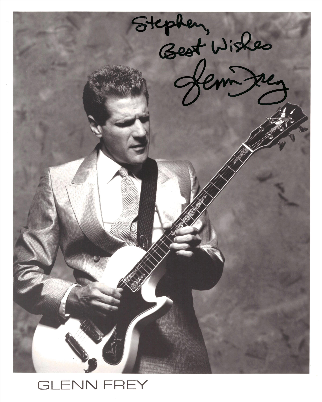 Glenn Frey photo #1
