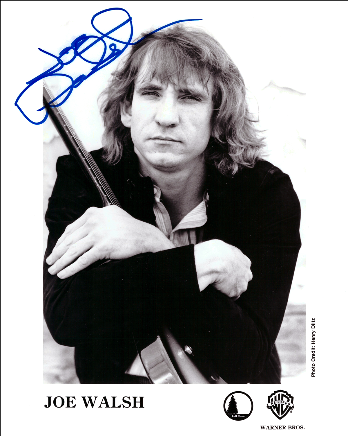 Joe Walsh photo #3