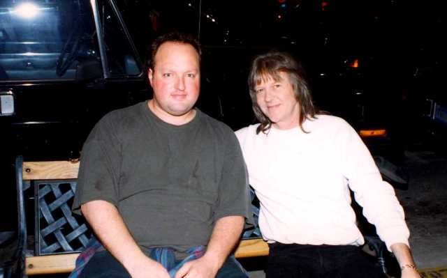 Randy Meisner and Stephen Duncan Photo #1
