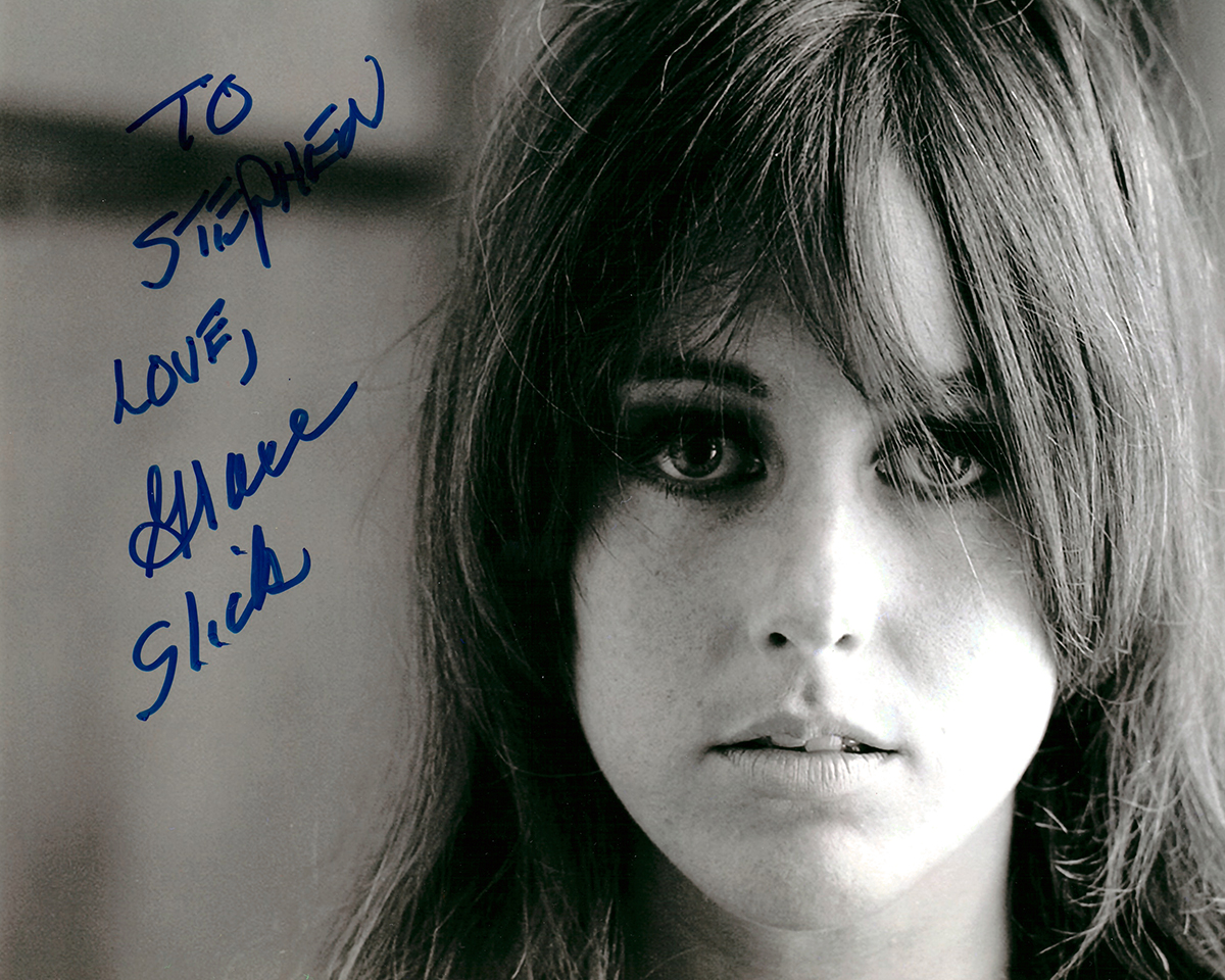 Photo - Grace Slick #1