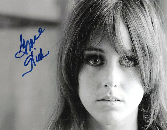 Photo - Grace Slick #2