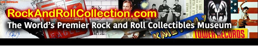 RockAndRollCollection.com