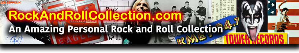 RockAndRollCollection.com