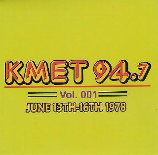 KMET Front