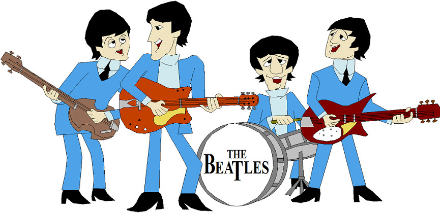 The Beatles Title