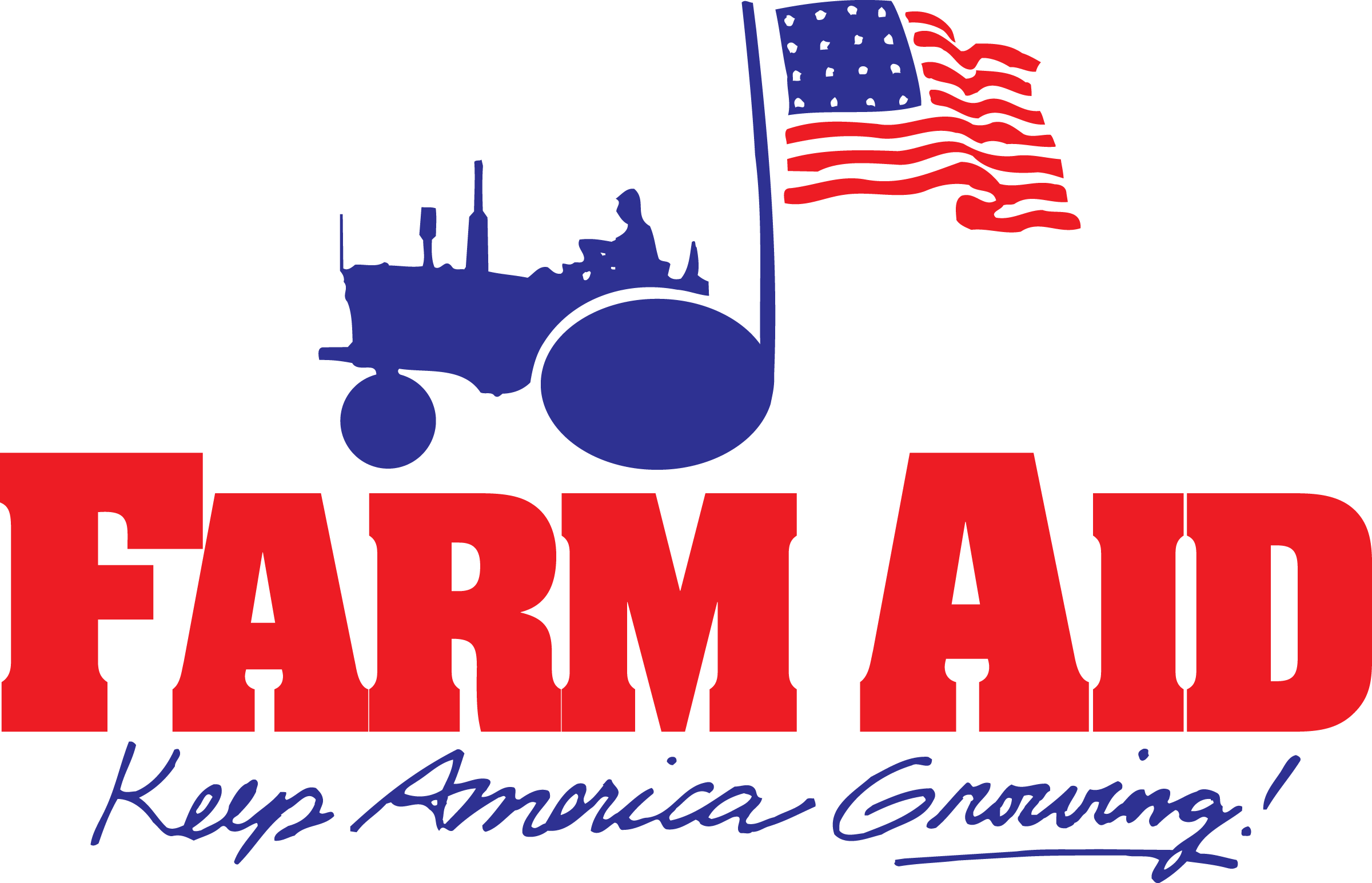 Farm Aid - Keep America Growing