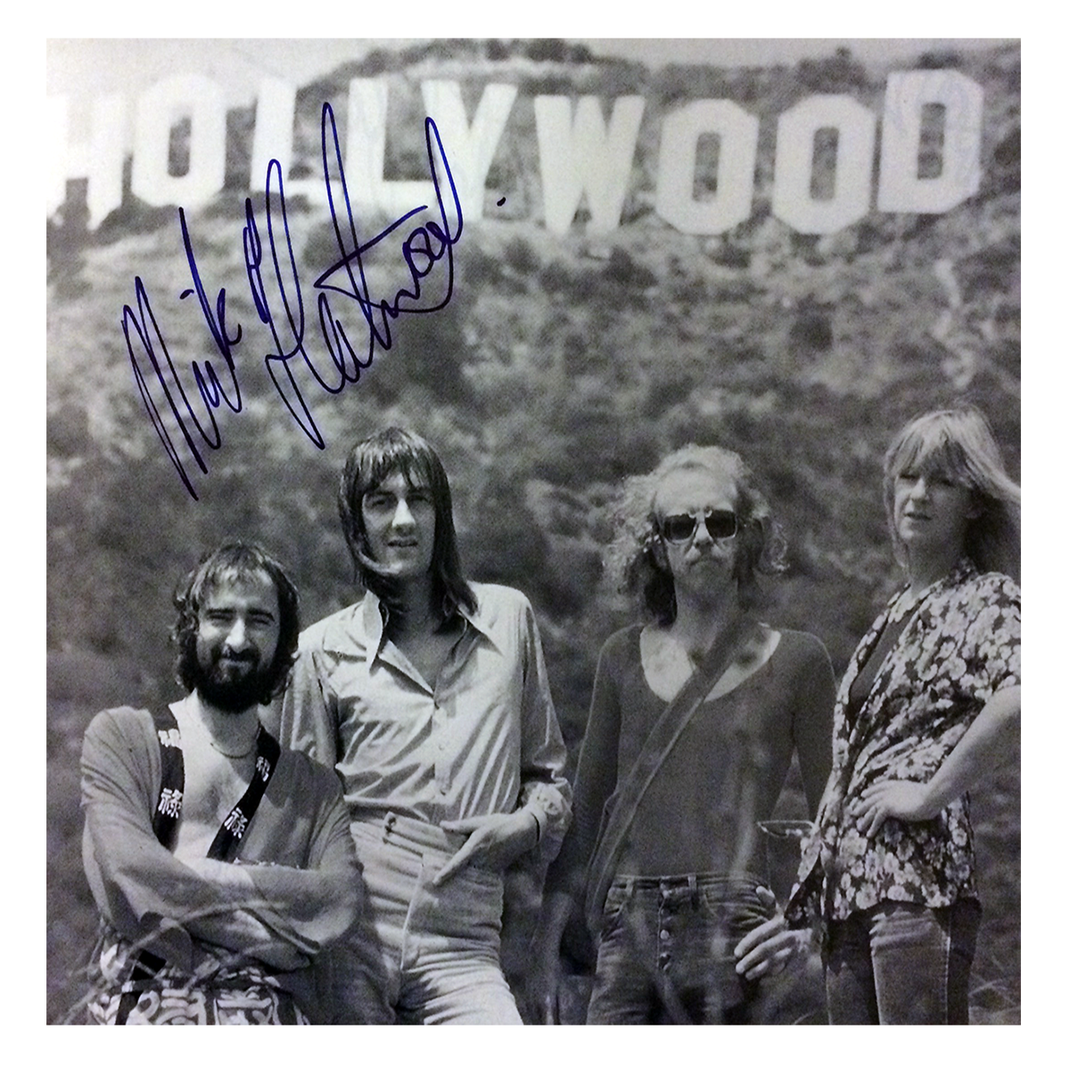 Fleetwood Mac Photo #2