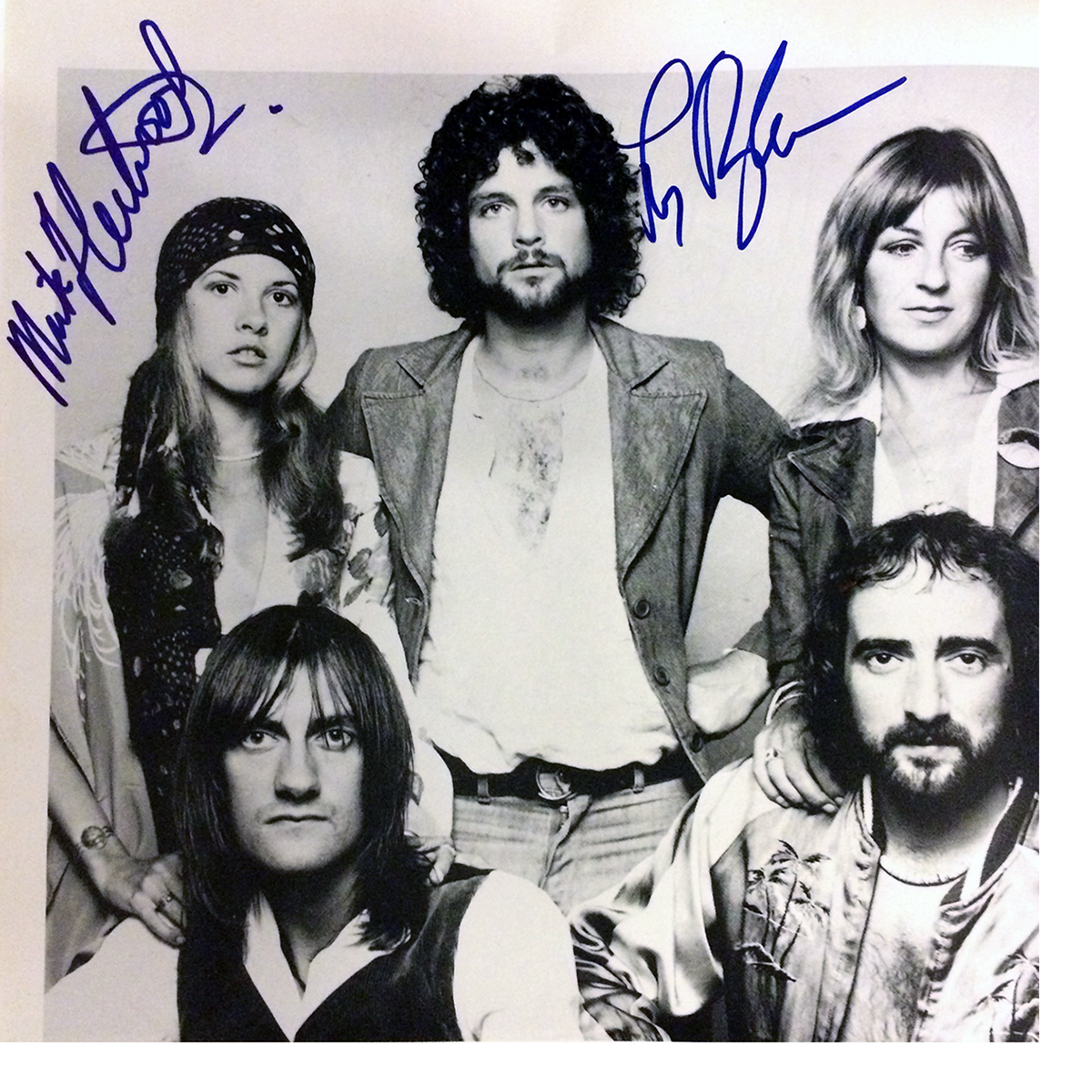 Fleetwood Mac Photo #3