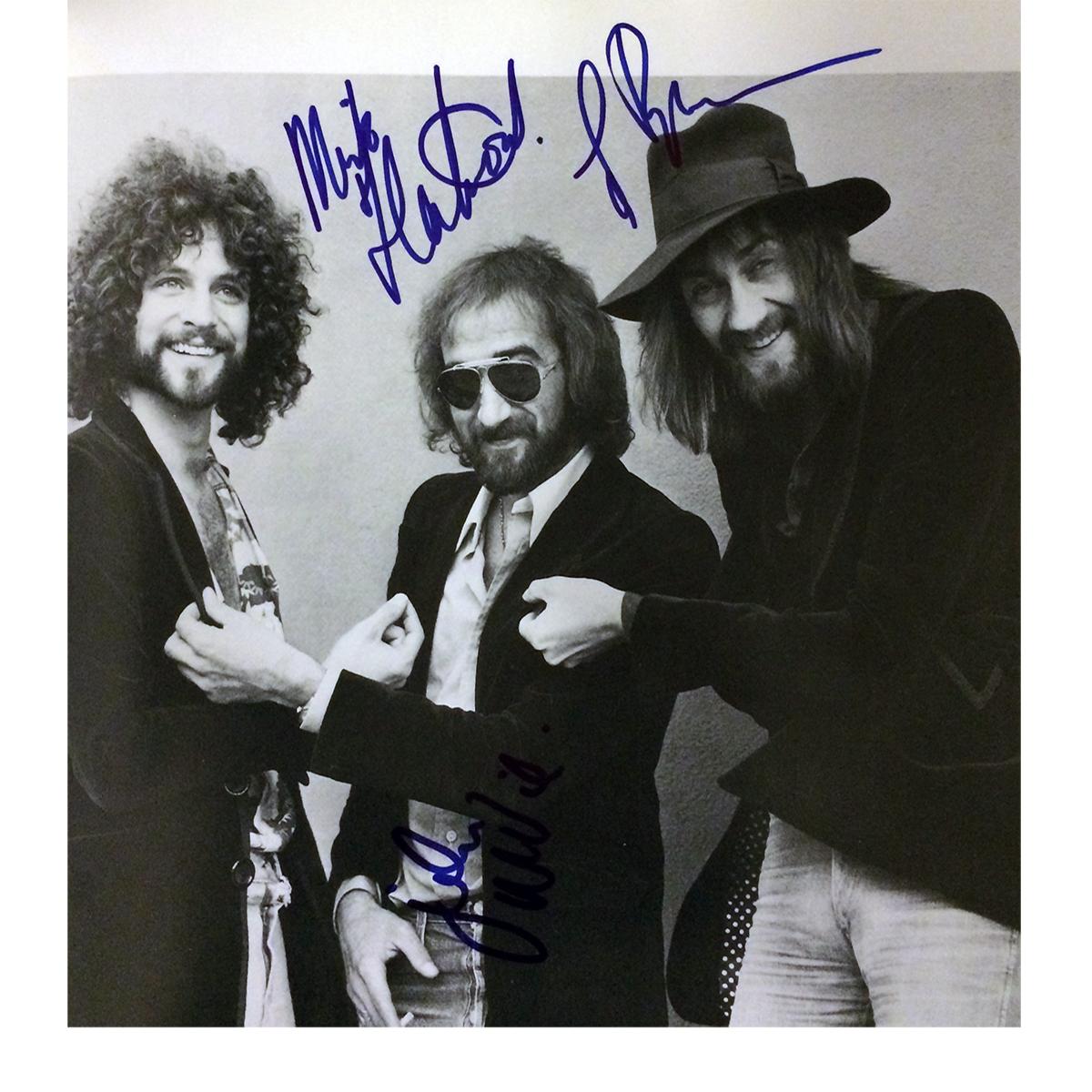 Fleetwood Mac Photo #4