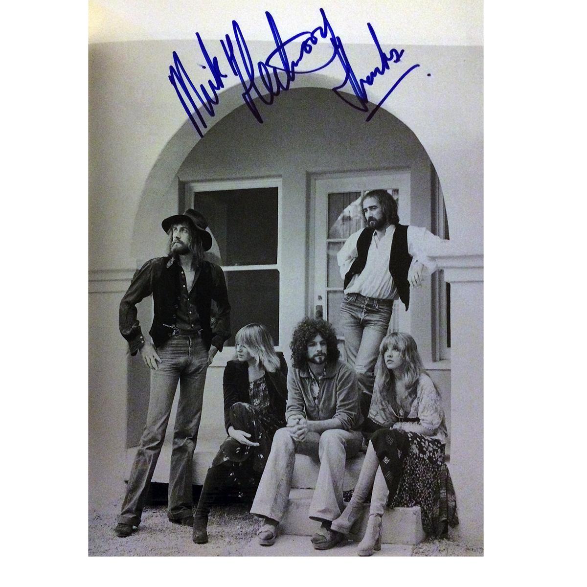 Fleetwood Mac Photo #6