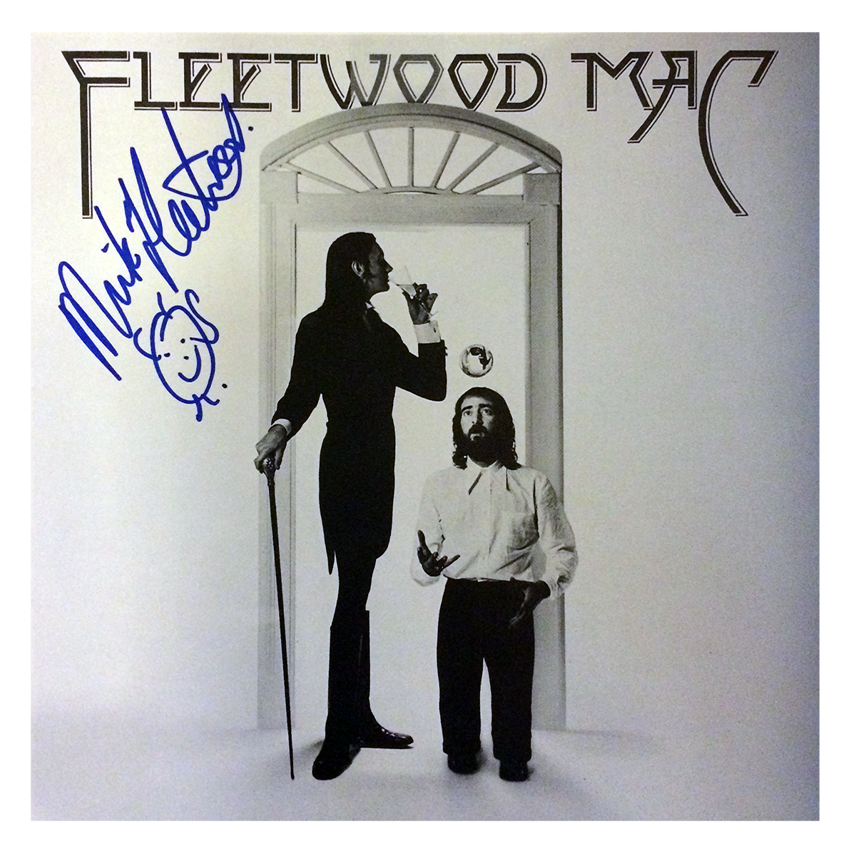 Fleetwood Mac Photo #8