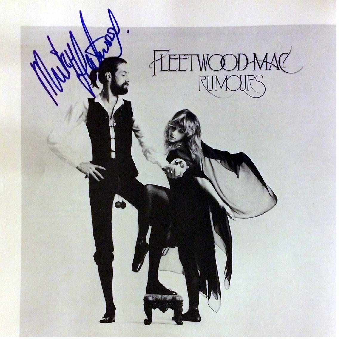 Fleetwood Mac Photo #9