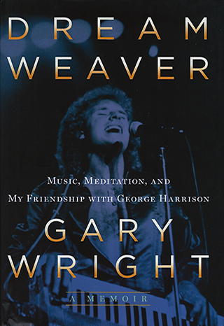 Gary Wright Book - Dreamweaver #1a