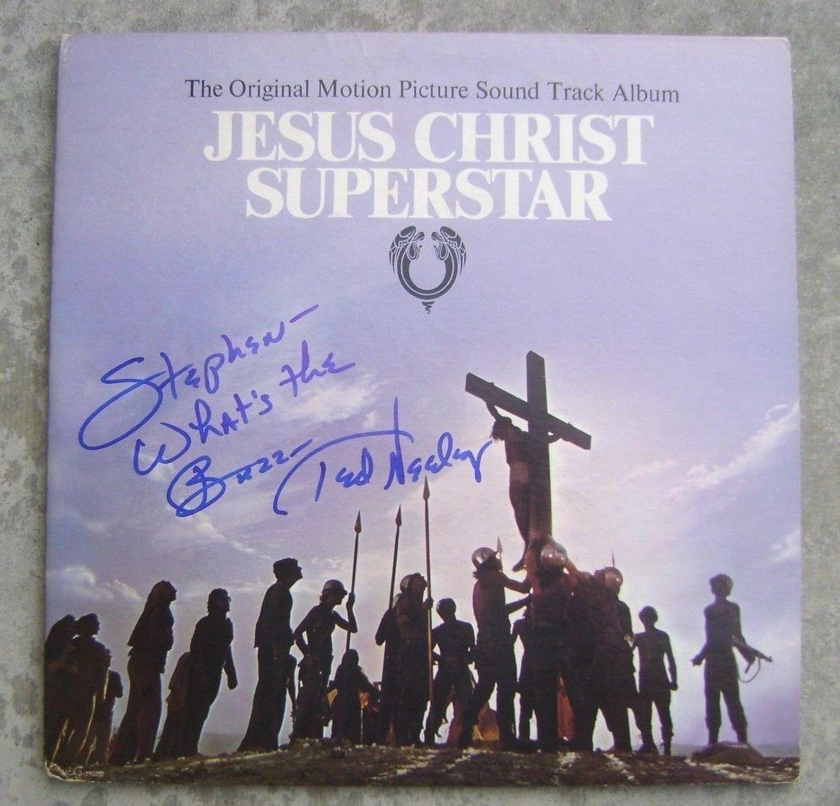 LP - Brian Wilson #1