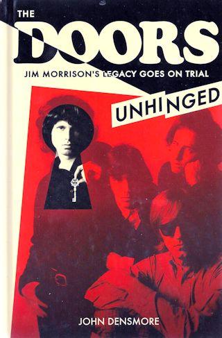 John Densmore Book - Unhinged #1a