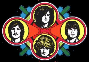 Led Zeppelin Title