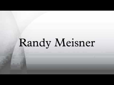 Randy Meisner photo #1