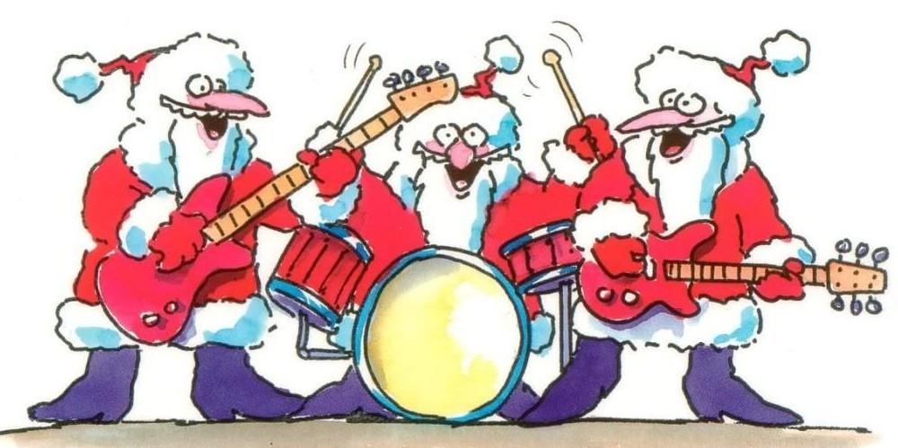 Father Christmas - The Kinks