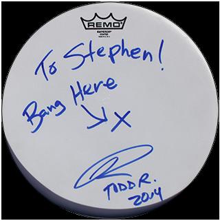 Todd Rundgren - Drumhead #2