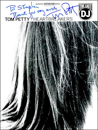 Tom Petty - The Last DJ Songbook