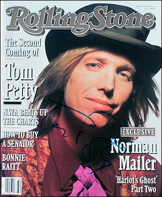 Tom Petty - Rolling Stone #1