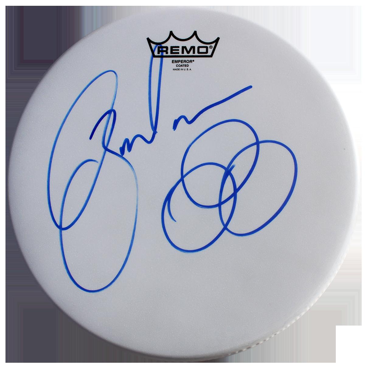 Jason Bonham - Drumhead #5