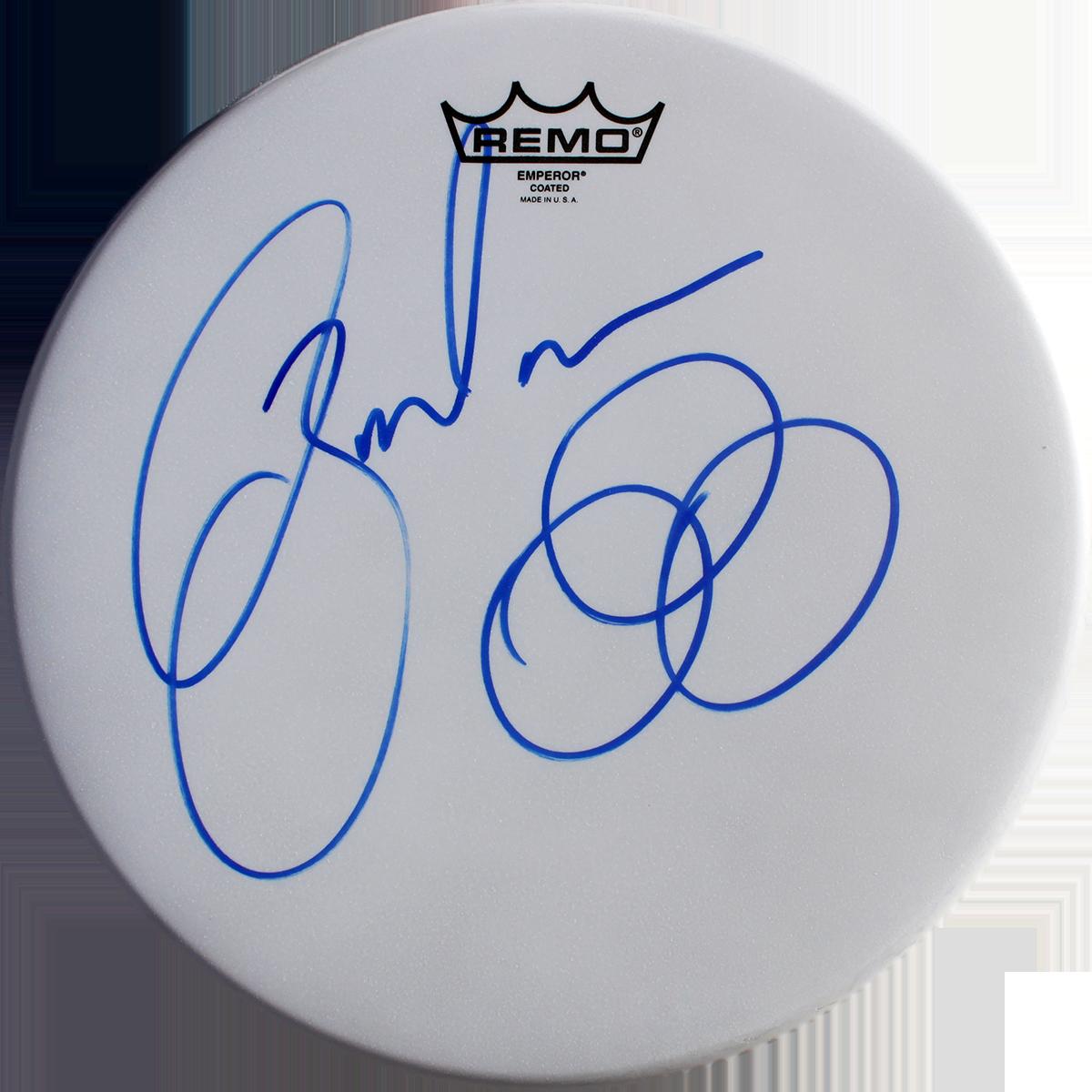 Jason Bonham - Drumhead #3