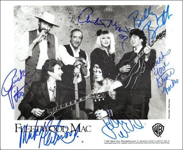 Fleetwood Mac Photo #1