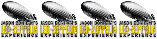 Header - Jason Bonham's Led Zeppelin Experience