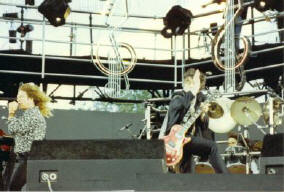 Led Zeppelin, Knebworth #5