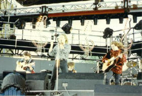 Led Zeppelin, Knebworth #6