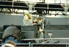Led Zeppelin, Knebworth #7