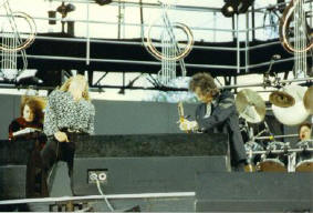 Led Zeppelin, Knebworth #8