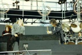 Led Zeppelin, Knebworth #8