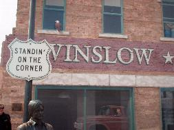 Corner Winslow Arizona #2
